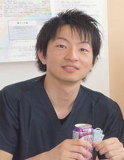 片岡 智(かたおか さとる)/常勤歯科医師